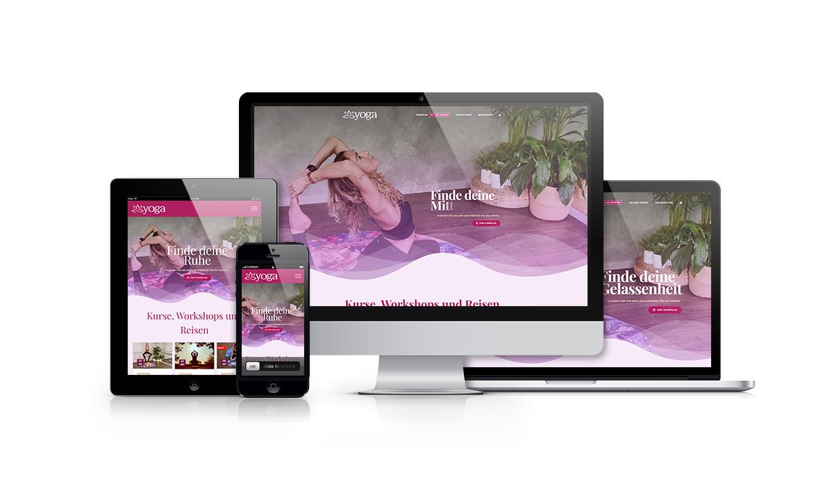 eLearning Website – Full Service